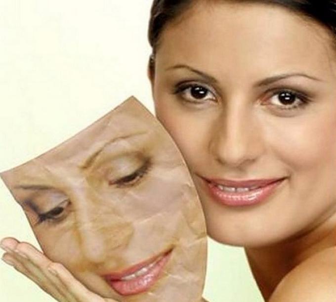 можно ли желатиновую маску наносить в несколько слоев