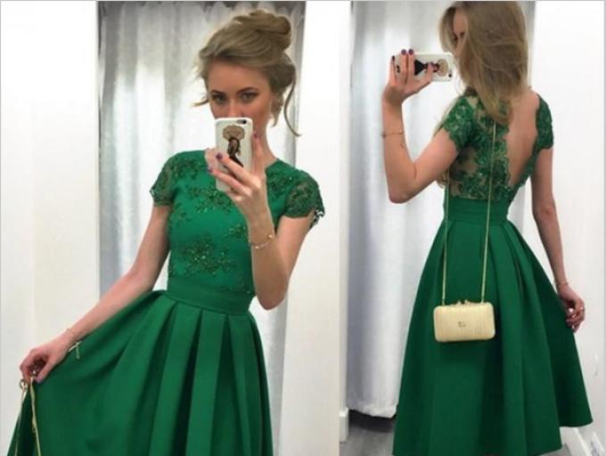 Сшить красивое платье для свадьбы