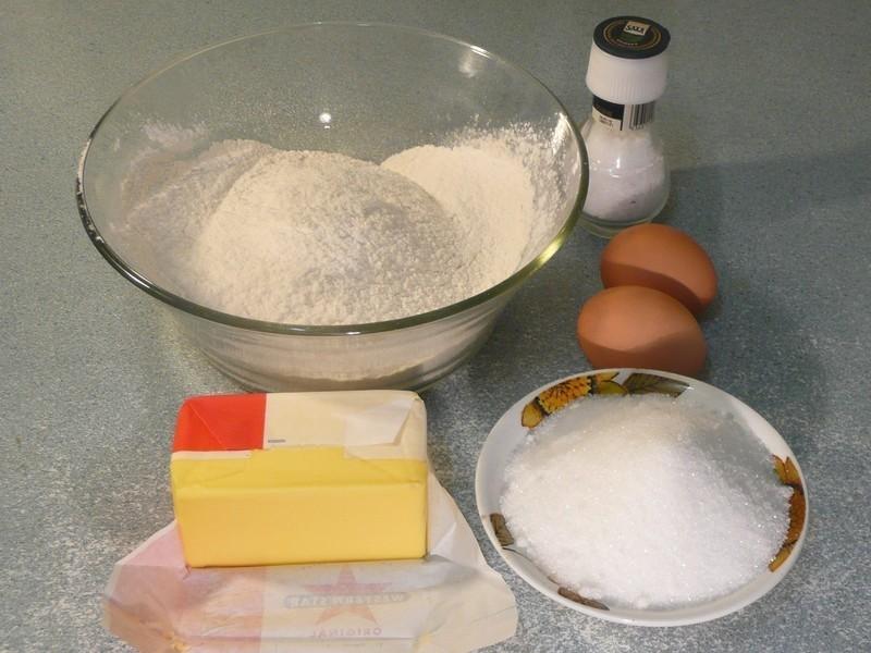 Что можно приготовить из муки и воды без яиц в мультиварке рецепты с фото