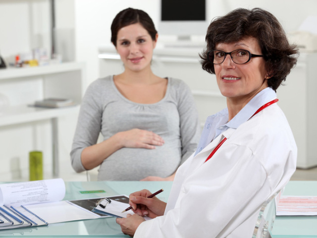 Как влияет низкий гемоглобин при беременности на ребенка