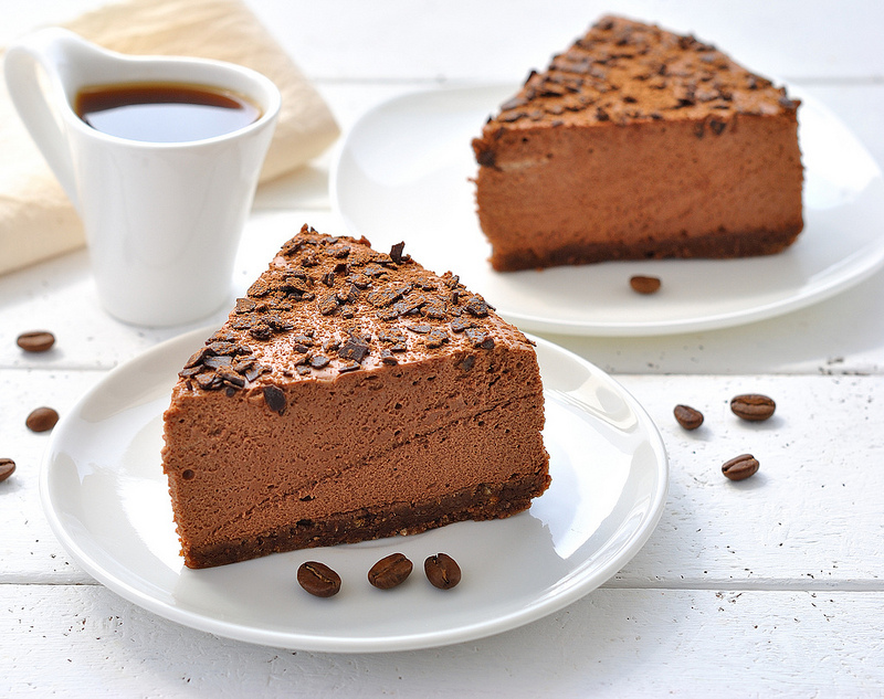 Рецепт шоколадный торт с суфле 79