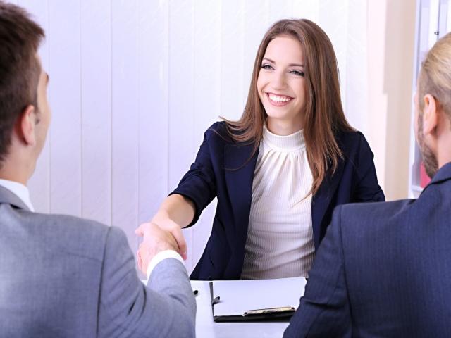 Заговор на успешное собеседование на