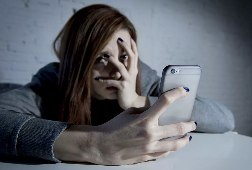 Лечение зависимости от социальных сетей