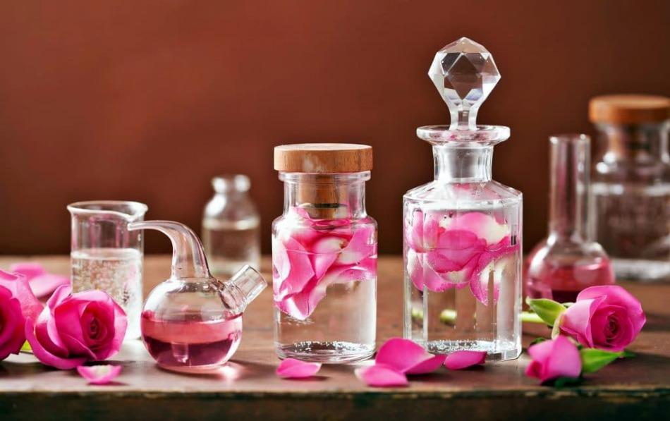 Как сделать парфюм для дома
