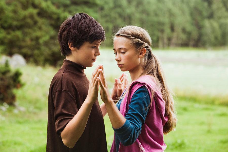 Русские фильмы про школьную любовь подростков