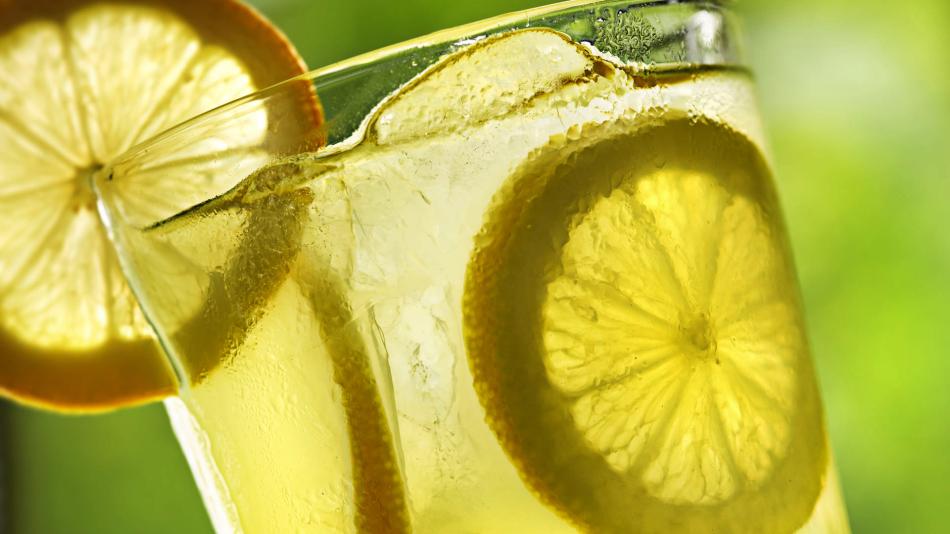 Лимон при проблемах с сердцем