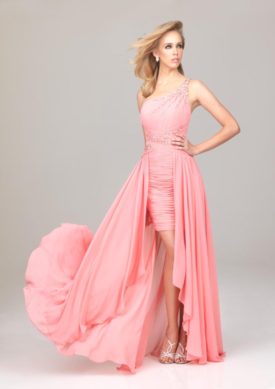 Купить Платье Трансформер На Выпускной