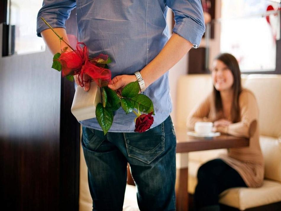 Заговоры чтобы любовник был щедрым на подарки