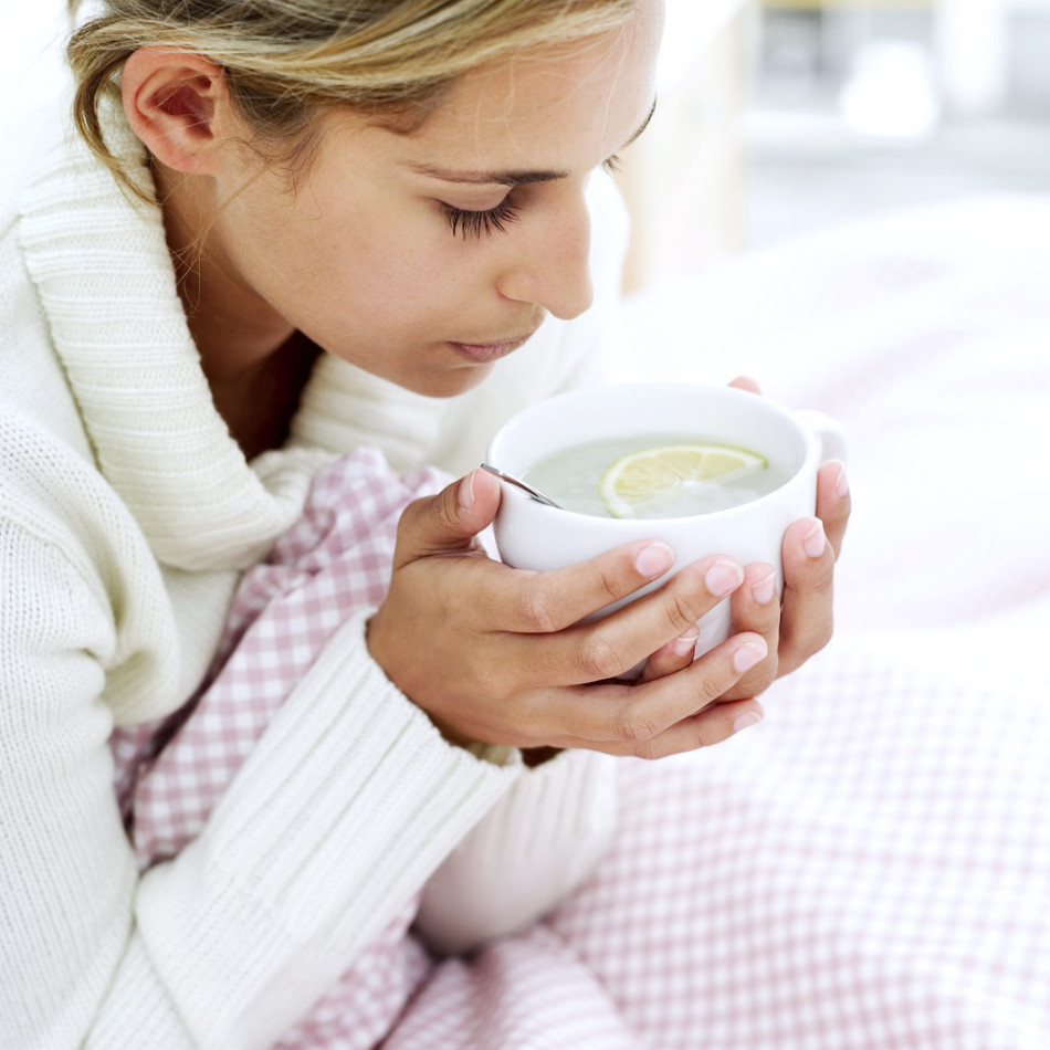 Народные средства для лечения гипоплазии матки