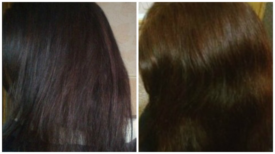 Как отбелить волосы перекисью