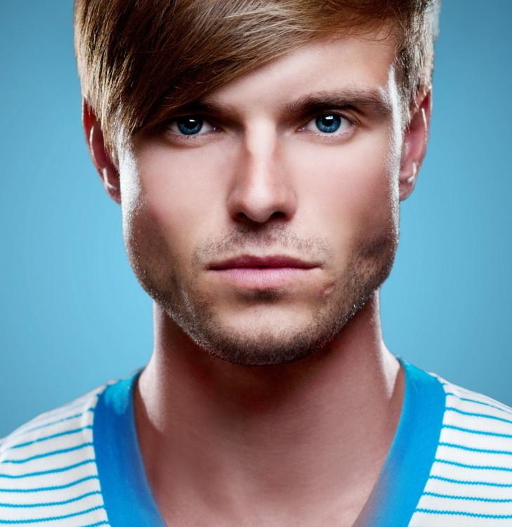 Как сделать лицо красивым у мужчин 24