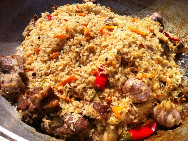 нужно ли пропаренный рис замачивать для плова