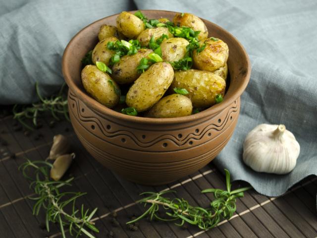 сколько по времени варить картошку на пюре
