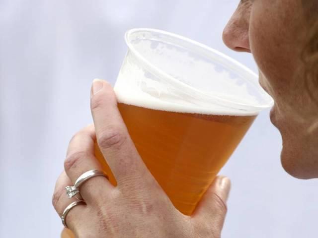 Можно ли беременным употреблять алкоголь в небольших количествах