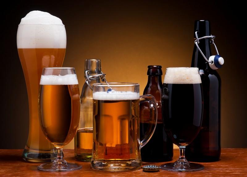 Пиздатый статус про пиво