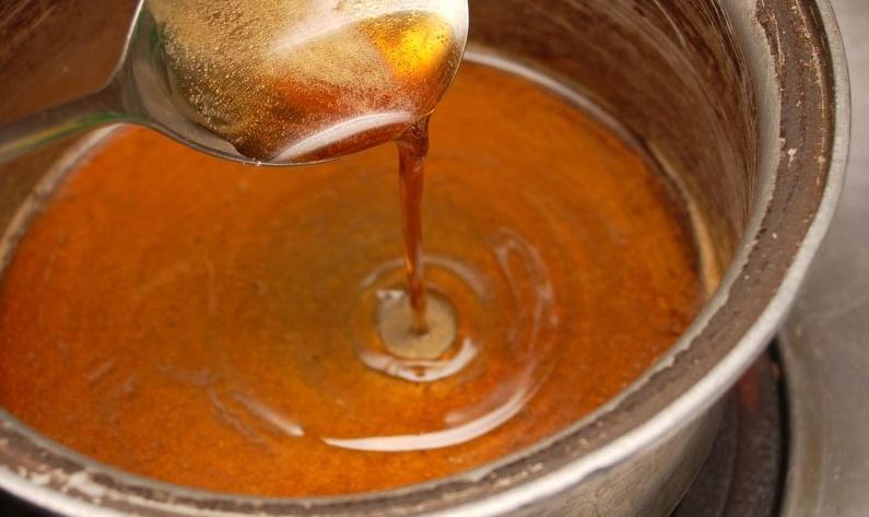 Как варить сироп с сахара