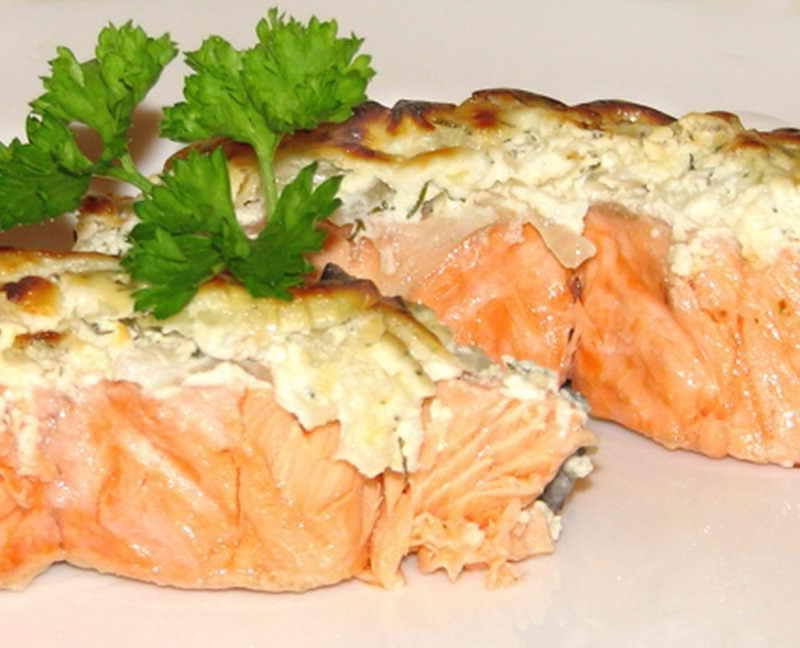 рыба под шубой рецепт духовка