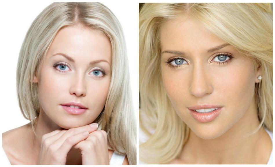 Как краситься беременным блондинкам чем красить 72