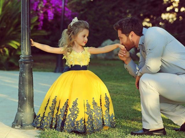 Детские платья на ламода
