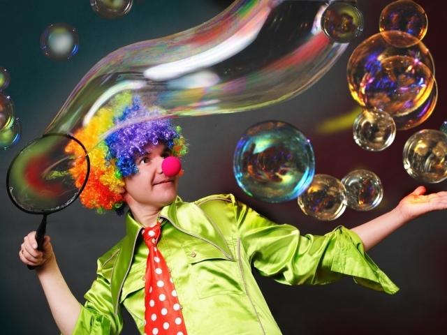 Мыльные пузыри: 8 рецептов в