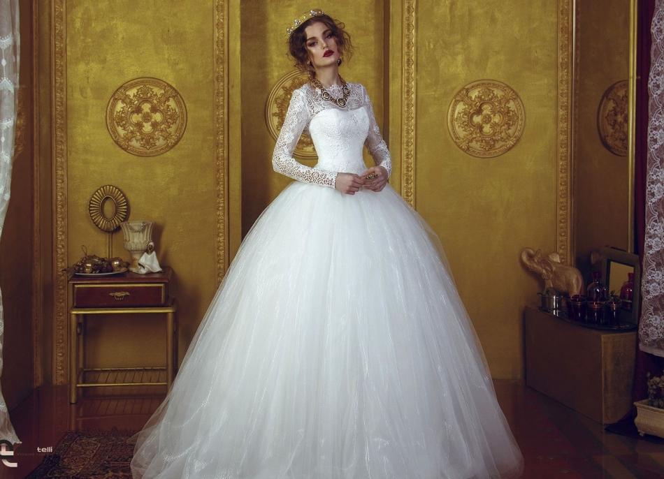 Купить платье для венчания в церкви немолодой невесты
