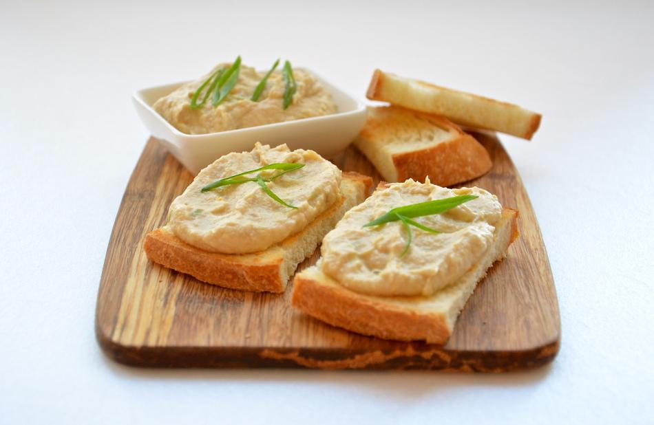 простые рецепты бутербродов на скорую руку