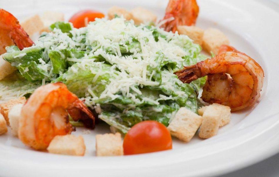 Моллюски в блюде должны быть жареными или вареными