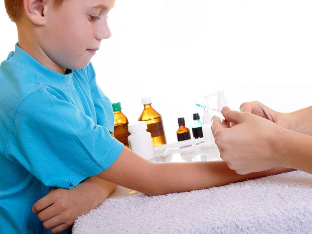 Реакция манту у детей возможен понос Прикрепление к поликлинике Новокосино