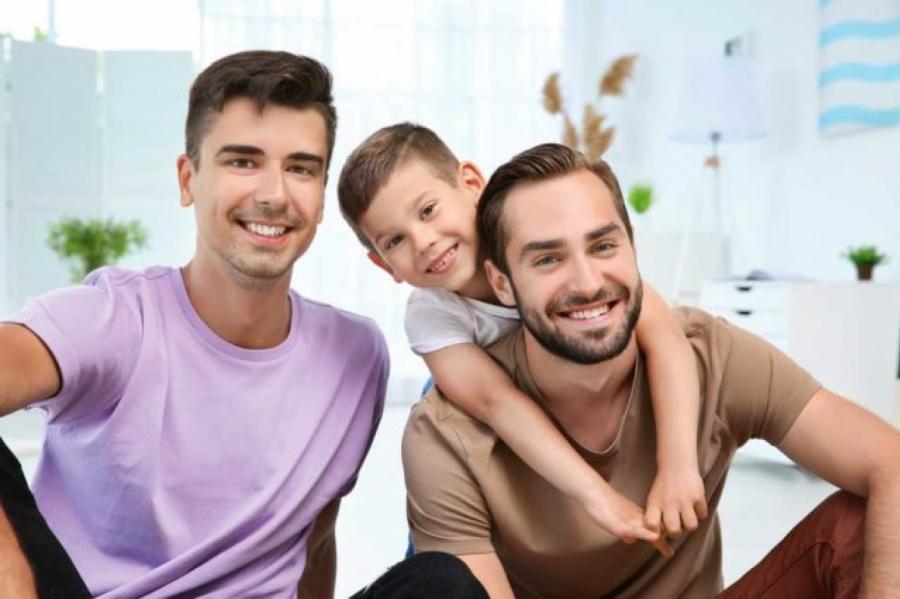 Отец и отчим