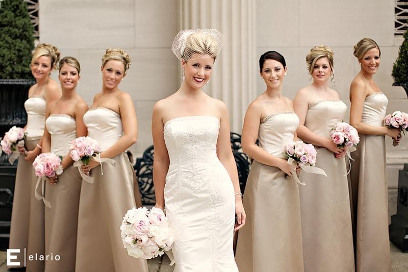 фото на свадьбе просветы у невест