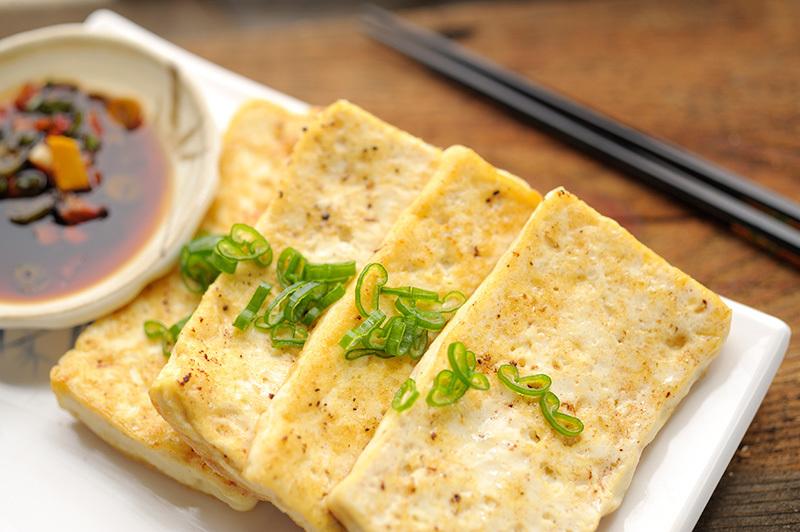 Как сделать китайское тофу