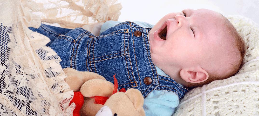 ребенок плохо засыпает 1 год белье термобелье может