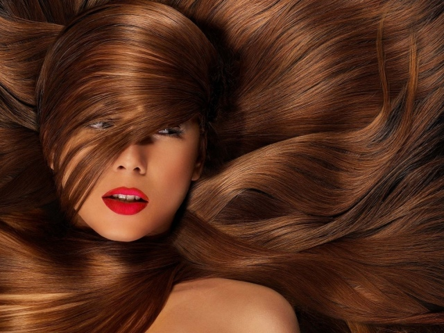 как быстрей смыть краску с волос