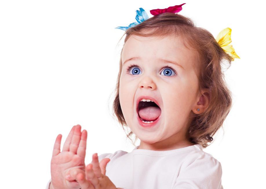 аффект у ребенка 3 года проявления если