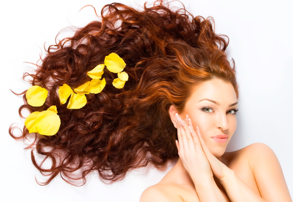 Диета для здоровья волос