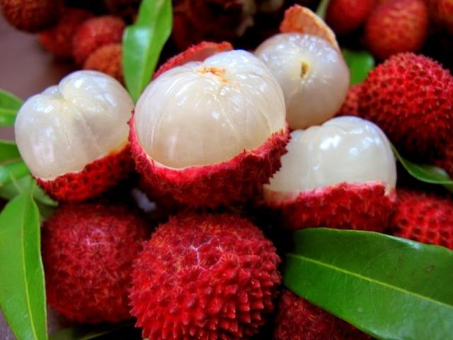 Личи фрукт при каких заболеваниях употреблять
