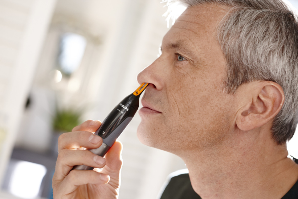Можно ли из носа выдергивать волосы