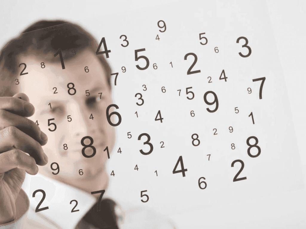 Числа от 0 до 9 – сексуальность человека
