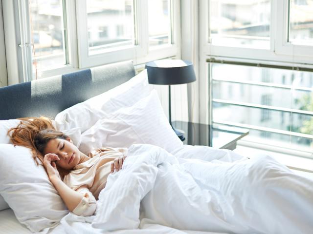 К чему во сне снится своя беременность