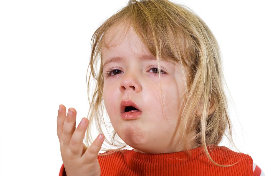 Препарат для ингаляции выбирают в зависимости от типа кашля