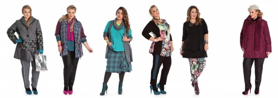 Одежда Для Полных Женщин Весна Лето