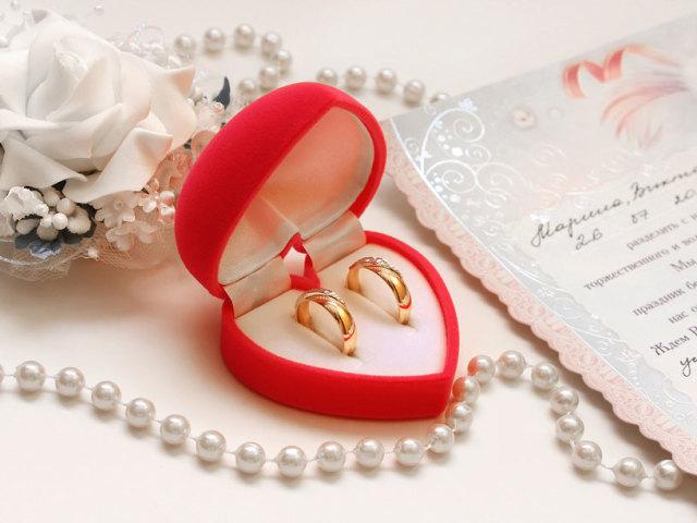 Какая свадьба в 40 лет совместной жизни в браке
