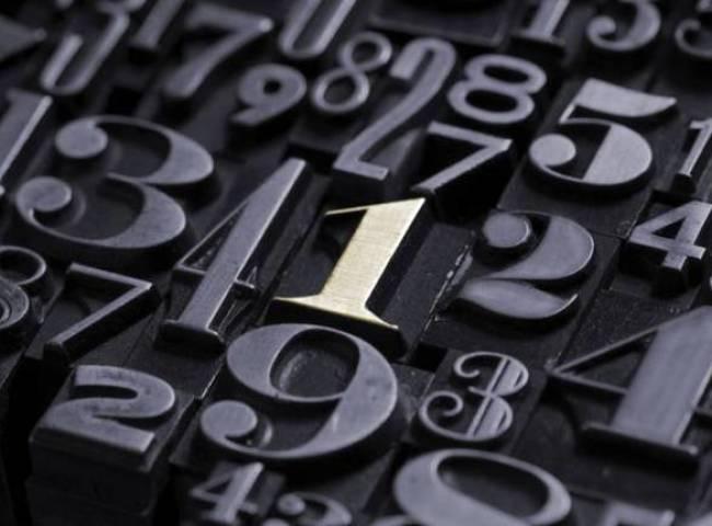 Нумерология рассчитать i самостоятельно