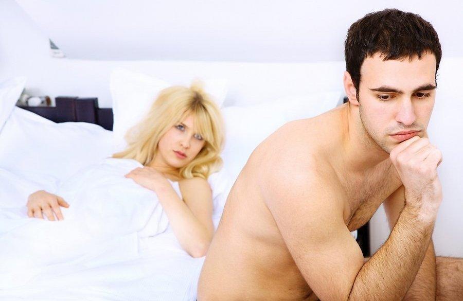 Мужчина девственник первый секс
