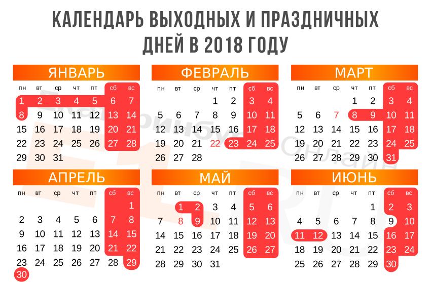 Сколько день отдыхаем на 8 марта 2018