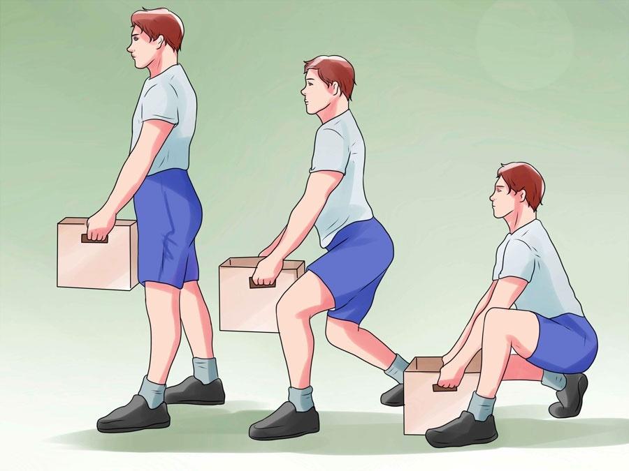 При геморрое какой вес можно поднимать