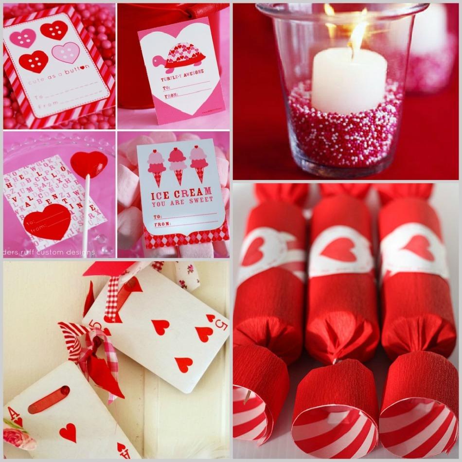 Как сделать праздник любимому в день всех влюбленных