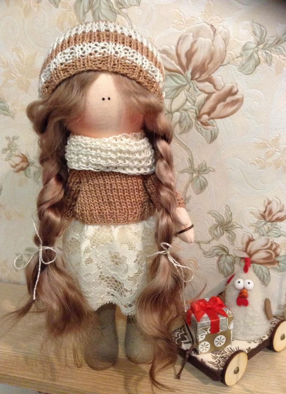 Сшить куклу интерьерную своими руками выкройки и пошаговая инструкция