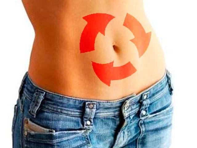 Как усилить свой метаболизм и похудеть