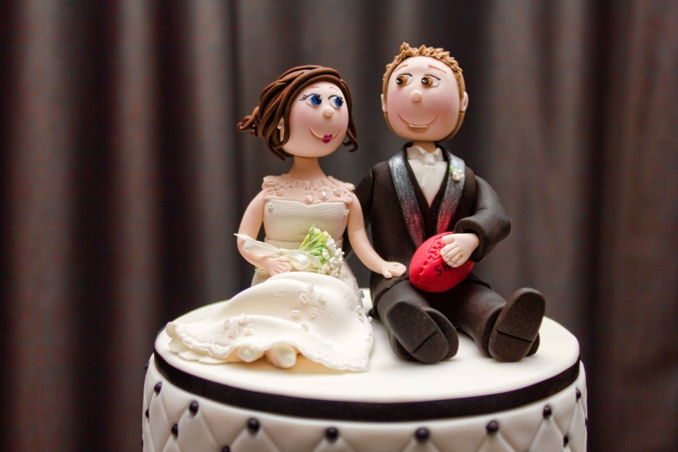 Фигурки для свадебного торта из мастики своими руками 46